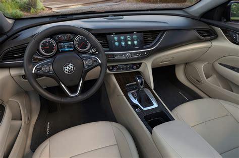 2018 buick verano interior hd car release preview