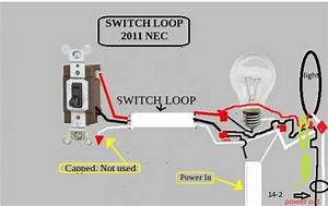 Ac Switch Wiring