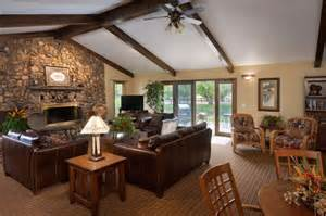 ranch style home interior commercial interior decor custer state park ranch house custer south dakota