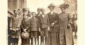 The Orphan Train That Adopted Out Kids With No-Background ...
