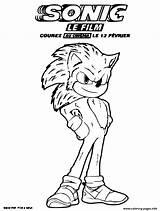Sonic Coloring Hedgehog Dr Evil Robotnik Coloriage Dessin Printable Cherche Wachowski Ami Meilleur Tom Son Genius Against Imprimer sketch template
