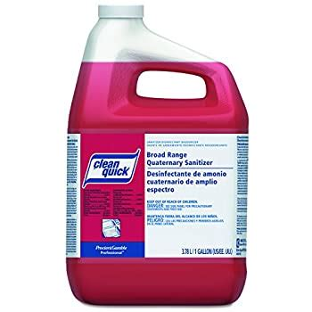Amazon.com: Clorox Broad Spectrum Quaternary Disinfectant