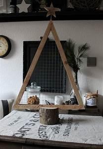 Adventskalender Holz Baum : adventskalender tannenbaum diy handmade kultur ~ Watch28wear.com Haus und Dekorationen