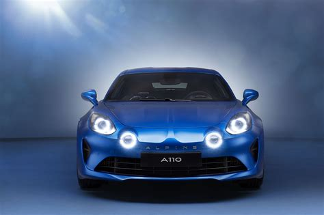 2017 alpine a110 interior alpine a110 full specs and prices by car magazine