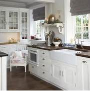 Modern Country Style Kitchen Cabinets Pictures Gallery The Combination Of Style Or Design Modern Kitchen With Traditional