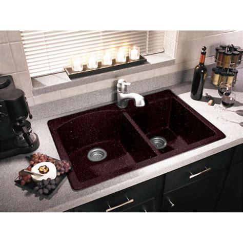 swanstone undermount granite kitchen sink swanstone qzdb 3322 075 drop in undermount bowl 8417