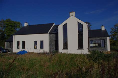minimalist house design rural house design ireland