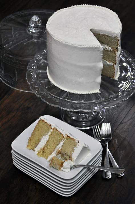 vanilla cake recipe  cakes ofbatterdough