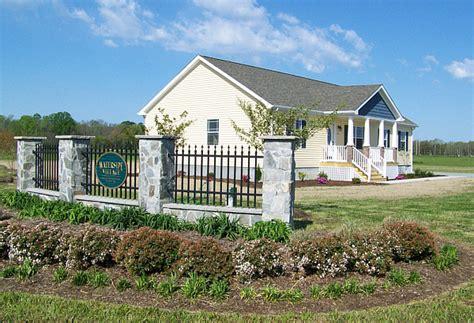 Model Homes - Waterside Village - Eastern Shore Virginia ...
