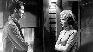 'Psycho' Review 1960 Movie Hollywood Reporter