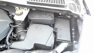 2015 Ford Escape Fuse Box