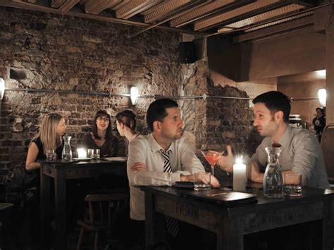 mayor  scaredy cat town bars  pubs  moorgate london