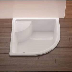 Baignoire Douche Enfant : receveur de douche mini baignoire b b for the home pinterest mini baignoire baignoire ~ Nature-et-papiers.com Idées de Décoration