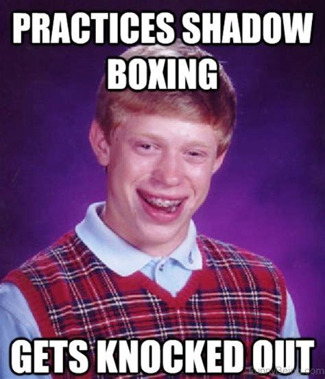 Boxing Memes - 56 very funny boxing memes