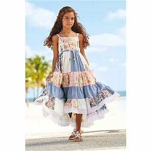 robe longue fille 5 ans la mode des robes de france With robe fille 5 ans