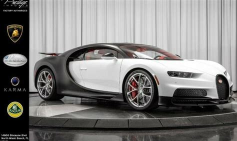 And if it still exists, it could be the most valuable car ever, worth at least $100 million. 2019 Bugatti Chiron Price - All The Best Cars