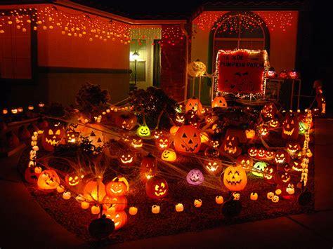 Halloween Decorations  Halloween