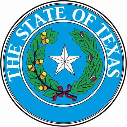 Texas State Seal Mess Epa Hazy Summer