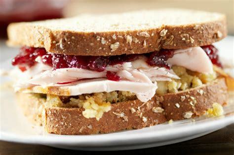 turkey leftover sandwich uses for your thanksgiving leftovers