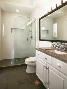 Las Vegas Bathroom Remodel Masterbath Renovations Walk In Shower Tubs