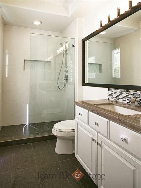 Bathroom Remodel Shower by Las Vegas Bathroom Remodel Masterbath Renovations Walk In