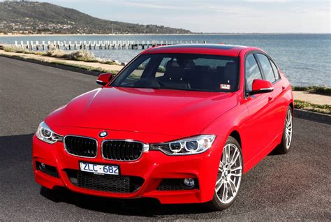 2015 Bmw 3-series Pricing And Specs