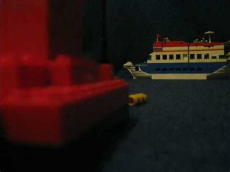 lego britannic youtube