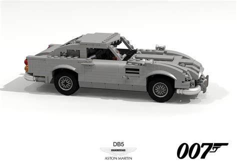lego aston martin db5 the world s best photos of db5 and lego flickr hive mind