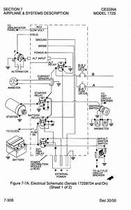 Electrical Systems In Light Aircraft