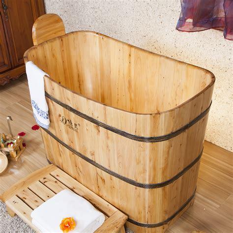 siege tonneau tonneau en bois portable baignoire avec siège japonais