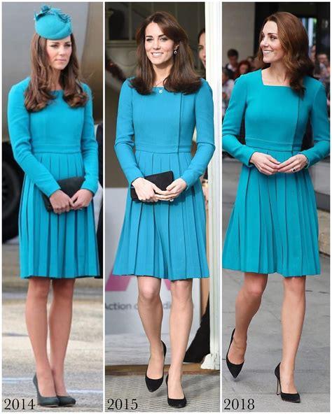 The Duchess Cambridge Was Back Her Beautiful