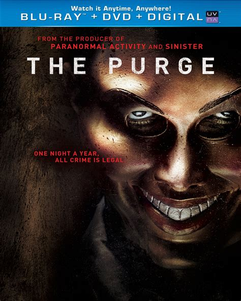Purge Halloween Mask Couple by The Purge Dvd Release Date October 8 2013