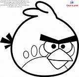 Coloring Angry Birds Bird Pages Printable Drawing Transformers Painting Cartoons Craft Everfreecoloring 49ers Sunstorm Robot Parrot Getdrawings Getcolorings sketch template