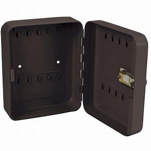 Boite A Clef Exterieur A Code : armoire de rangement code pour 20 cl s toh542519 ~ Edinachiropracticcenter.com Idées de Décoration