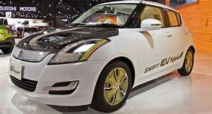 Suzuki Swift Hybride : indian government reportedly getting suzuki swift hybrids autoevolution ~ Gottalentnigeria.com Avis de Voitures