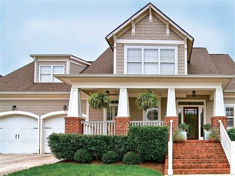 one craftsman style homes home craftsman style home for the home