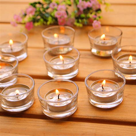 small glass candle holders bulk small glass candle holders clear votives tea lights