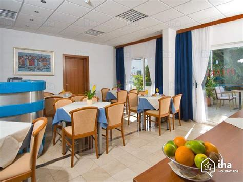 Flat-apartments For Rent In A Hotel In Hvar Iha 10631