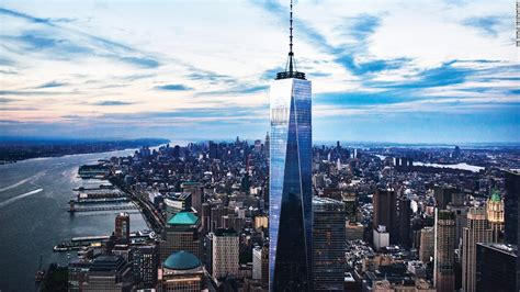 23265 World Trade Center Observatory Coupon by One World Trade Center