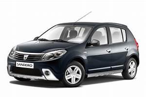 Dacia Logan Prix : voitures et automobiles la dacia sandero ~ Gottalentnigeria.com Avis de Voitures