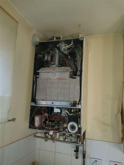 ab boilers  feedback heating engineer gas engineer
