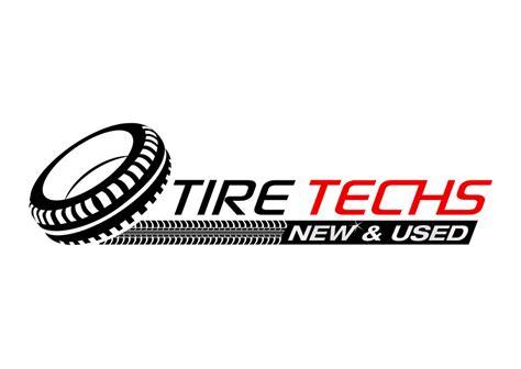 I Need A Logo Design For Tire Techs