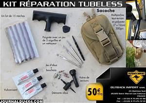 Kit De Reparation Pneu : kit reparation pneu professionnel kit reparation pneu ~ Nature-et-papiers.com Idées de Décoration