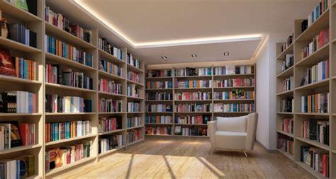 Libreria In Casa by Come Organizzare La Propria Libreria Di Casa In Modo