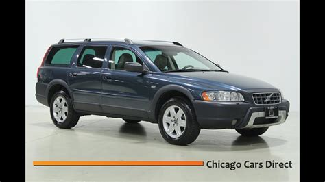 chicago cars direct presents   volvo xc