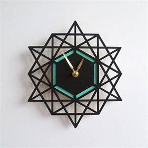 8, Wall, Clocks, Designs, Ideas, Plans