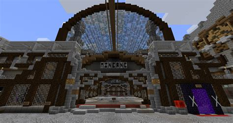 minecraft server  prison  map  realgames