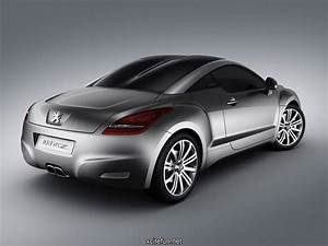 Peugeot Rcz Car Wallpapers - Asphalt Limited Edition 2010