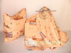 Ceník šití bytového textilu