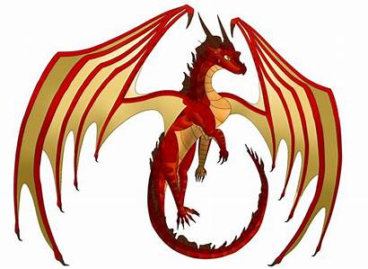 Wings Dragon Falcon Fire Clipart Transparent Torch